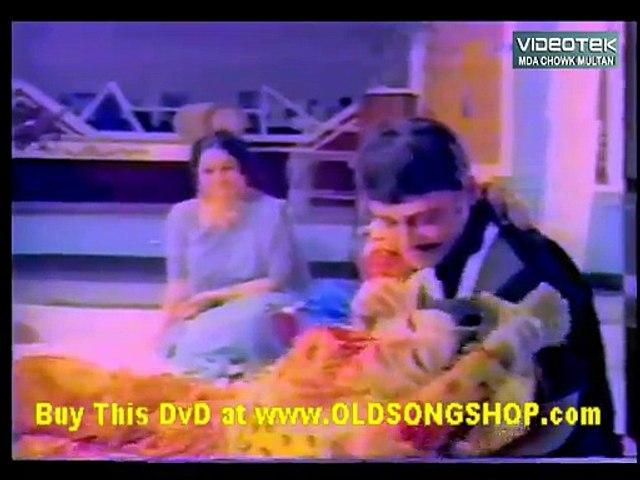 Muhabbat Mein Kahan Dil Nay - Aik Thi LaRki - Original DvD Runa Laila - Reduced Quality Sample