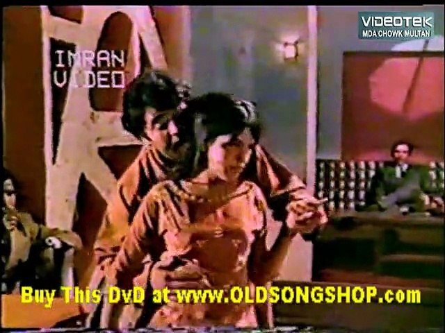 Maikhanay Mein Sham Hui - Tiger Gang - Original DvD Runa Laila - Reduced Quality Sample