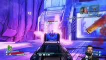 Borderlands the Pre-Sequel : HOT HEADSHOT IN SPACE! (10/01/2016 12:38)