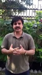 Alamgir khan latest video about Cm Sindh Topic on kchra kundiiii