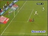 PSG - Troyes 2-1 Pauleta