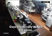 [SD] Des cambrioleurs ridiculisés par un restaurant de tacos