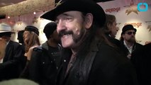 Motorhead, Rock Fans Everywhere Toast Lemmy