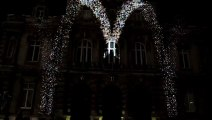 Les voeux de la ville de Tourcoing