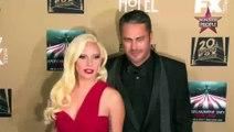 Lady Gaga totalement nue avec son fiancé pour V Magazine, elle affole la toile ! (Vidéo)