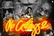 Lil Wayne - No Reason Feat King Los ( Lil Wayne - No Ceilings 2 )