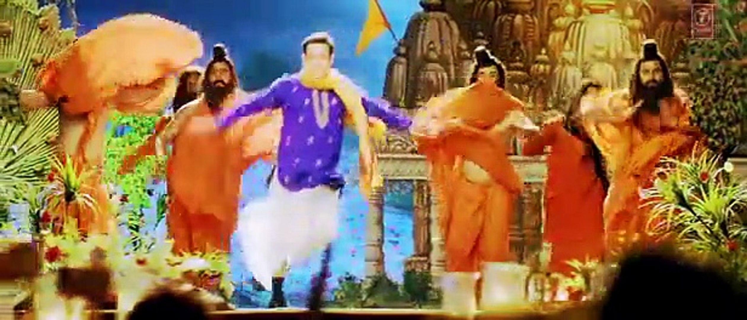 New Hindi Video Songs -  Salman Khan Prem Leela Video Song Prem Ratan Dhan Payo Sonam Kapoor T-serie