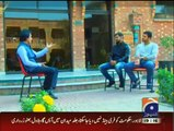 Cricket Kay Raja Kay Saath - 10th January 2016