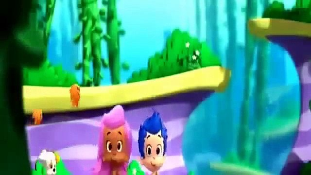 Bubble Guppies │The Cowgirl Parade