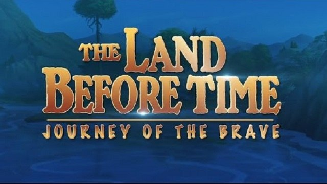 is the land before time disney