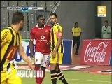 هدف الأهلى الأول ( الأهلي 1-0 المقاولون العرب ) الدوري المصري