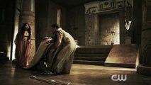 DC's Legends of Tomorrow Season 1 The Legend Begins Hawkman