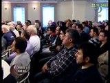 22-11-2015 A'la Suresi (1-5 Arası Ayetler) - Prof Dr Mehmet OKUYAN – Envaru'l Kuran – Hilal TV