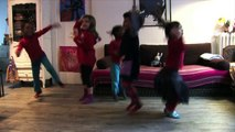 PPDA - #4 special kids dance avec Zazon : envoyez vos clips PPDA !