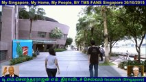 TMS FANS Singapore 30-10-2015  Orey Vaanam Orey Bhoomi 1979  TMS Legend