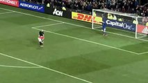 Zinger: Jamie Carragher trolled Ashley Young during Man Utd – Boro penalty shootout
