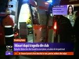 Toate balurile bobocilor din București au fost suspendate. Măsura are legătură cu tragedia din clubul bucureștean Colectiv. 27 de oameni au murit și 162 au fost răniți.