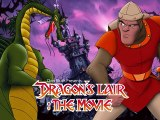 """Don Bluth X Gary Goldman """"Dragon's Lair: The Movie"""" is on Kickstarter NOW! - Ad"""