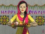 Happy Diwali in advance for all of you my dear Friends