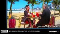 SLT - Cristina Cordula : Ses confidences chocs sur sa sexualité
