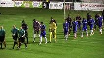 CFA #09 : GF38 - AJ Auxerre B 1-0