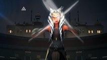 Star Wars Rebels Trailer - Ahsoka Tano: Return of the Padawan - The Siege of Lothal
