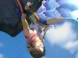 Final FantasyX-2 -Yuna, Paine and Rikku