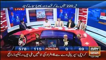 Victory of Independent Candidates Prove That Majority Of Punjab People Neither like Imran Nor Nawaz:- Rauf Klasra