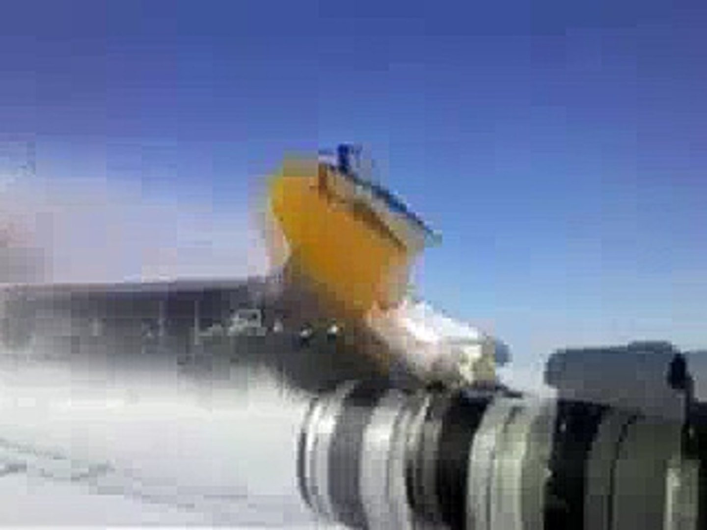 Snow_Removal_Train Technology