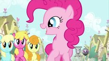Pinkie Pie Smile Song (Come on Everypony Smile, Smile, Smile) [Lyrics + Download Link]