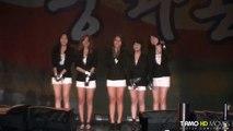 100619 T-ara 2010 평화콘서트.인터뷰