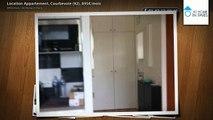 Location Appartement, Courbevoie (92), 895€/mois