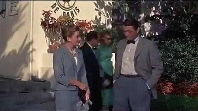 Beloved Infidel 1959  Stars - Gregory Peck, Deborah Kerr, Eddie Albert_0001