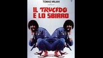Tomas Milian - Il trucido e lo sbirro - PRIMO TEMPO