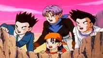 DBGT Baby Vegetas Second Revenge Death Ball Against Goku (SSJ4) ~ [2K Remastered HD]