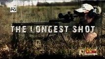 Longest Recorded Sniper Kill - 1.5 miles range, Afghanistan