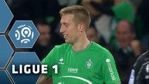 But Robert BERIC (63ème) / AS Saint-Etienne - Stade de Reims (3-0) -  (ASSE - REIMS) / 2015-16