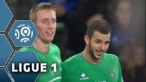 But Valentin EYSSERIC (83ème) / AS Saint-Etienne - Stade de Reims (3-0) -  (ASSE - REIMS) / 2015-16