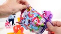 Surprise Pumpkin Eggs My Little Pony Play Doh Halloween New MLP Radz Candy Toys