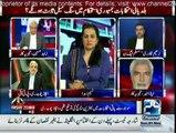 Nasim Zehra @ 8 - 1st November 2015