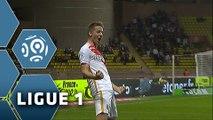 But Mario PASALIC (35ème) / AS Monaco - Angers SCO (1-0) -  (ASM - SCO) / 2015-16