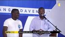 à la Recherche d'un Emploi Menacez-de-Mort votre Maire Ary Chalus vous Offrira Gloire & Emploi il Aime les Déliquants et le fait savoir Régionales 2015 Priorité aux Voyous !!! Digne Successeur Politique de Victorin LUREL Assemblée Unique Guadeloupe