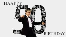 Celebrating SRK's 50th birthday And wishes from the Arab fans