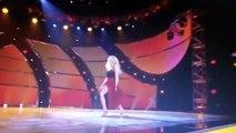 SYTYCDs Best Ballroom Girls Paso Doble/Samba Solos: Witney Carson/Jenna Johnson/Tanisha B