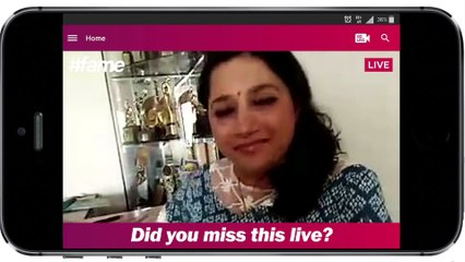 Chillout Session With Kavita Seth