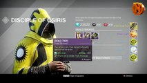 Destiny: TRIALS of OSIRIS LOOT x3   Weekly Loot Rewards (Destiny Trials of Osiris)