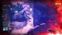 Destiny: 2,000 SUBSCRIBERS?!   25 K/D Mark of The Unbroken w/ Hawkmoon (Destiny Unbroken M