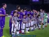Fiorentina vs Juventus 0 3 ALL GOALS & HIGHLIGHTS COPPA ITALIA 2015 [HD]