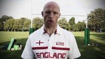 """Buzz : L'Angleterre parodie la Nouvelle-Zélande avec le """" Hakarena """" !"""