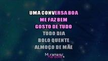 Larissa Manoela - Coisas Boas da Vida (Tema Cúmplices de Um Resgate) (Karaoke Version)